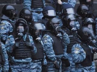 В Киеве суд отпустил экс-беркутовца, обвиняемого в разгоне студентов на Майдане