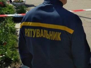 В Киеве из «нагана» стреляли в спасателей, которые приехали тушить пожар