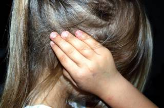 На Харьковщине изверг три года насиловал свою младшую сестренку