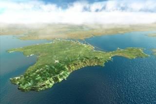 Оккупанты подумывают над переименованием Крыма
