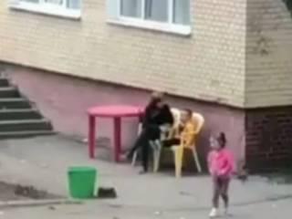 В Одессе воспитательница детсада издевалась над ребенком