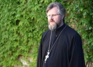 Нет ни одного решения Александрийской Церкви о признании ПЦУ, - Николай Данилевич