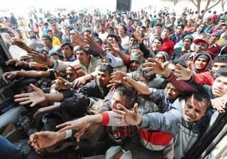 В ООН пересчитали всех мигрантов и ужаснулись