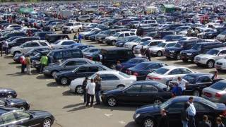 В Украине хотят отменить акциз на ввоз всех автомобилей