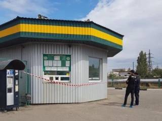 В Николаеве задержали киллера, застрелившего троих мужчин на автозаправке
