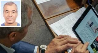 Часы нардепа-оппозиционера стоят больше, чем 2 тысячи минимальных пенсий в Украине