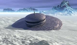 Во льдах Антарктиды может скрываться инопланетная база, – уфологи