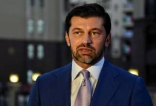 Бывший футболист киевского «Динамо» признан… самым популярным политиком Грузии