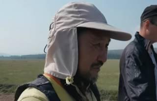 В России арестовали шамана, который шел в Москву, чтобы уничтожить Путина