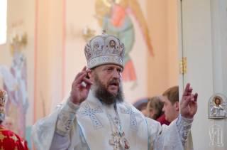 Епископ УПЦ Гедеон выиграл суд и вернул себе украинское гражданство