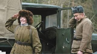 Украинский военный сериал получил престижную кинонаграду