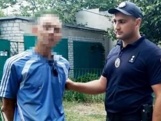 В Одессе пьяный мужчина устроил стрельбу на улице
