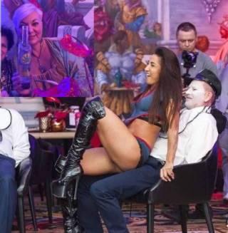 Пьяная вечеринка Гонтаревой: кокс, шлюхи и баксы