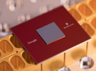 В Google смогли достичь «запредельного» квантового превосходства над конкурентами