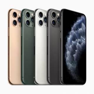 Новый iPhone 11 PRO: плюсы и высокие технологии