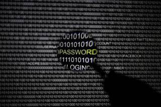 Составлен список самых «опасных» паролей в интернете