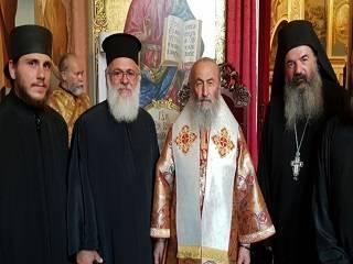 Священники Элладской Церкви призвали православных быть верными УПЦ