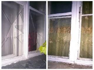 На Волыни активисты ПЦУ атаковали дом священника УПЦ