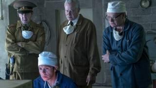 Американский сериал, связанный с Украиной, взял сразу три награды престижной кинопремии «Эмми»