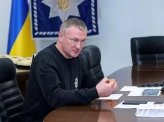 Бывшую жену главы Нацполиции Украины Сергея Князева «повязали» за серьезное преступление