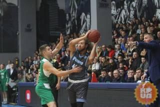 Сын Коломойского дебютировал за украинский баскетбольный клуб, а сам олигарх сбрил бороду