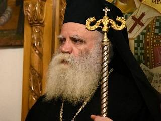 Митрополит Элладской Церкви заявил, что автокефалия ПЦУ предоставлялась незаконно и под давлением