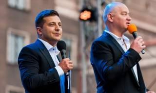 Кошевой сделал неожиданное признание по поводу Зеленского