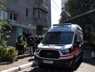 В Днепре ребенок упал в шахту «взбесившегося» лифта