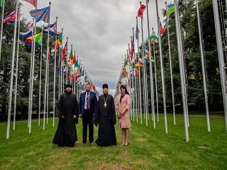 В Женеве на сессии ООН священник УПЦ был назван правозащитником с правом на международную защиту