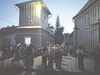 На Буковине румынские приходы «перетягивают» в ПЦУ