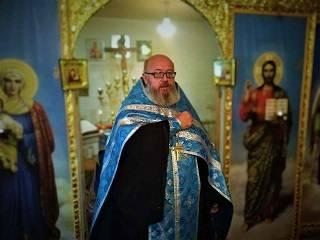 Священник УПЦ считает, что в скандале с письмом по «московскому делу» церковники должны были подписаться, как граждане России