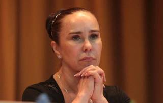 С бюджетом, который собираются принять, сложно думать об олимпийских медалях, — Стелла Захарова