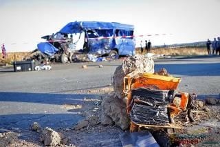 49 трупов за два дня: как у Зеленского будут бороться со смертями на дорогах