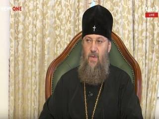 Управделами УПЦ видит вызов для Православного мира в возможном объединении ПЦУ с УГКЦ
