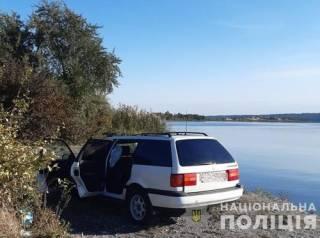 Под Киевом во время сна утонул пьяный рыбак