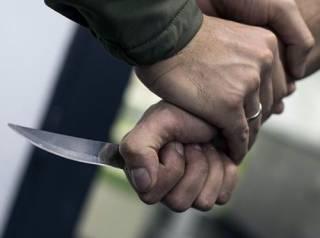 В родном городе Зеленского подрезали полицейского