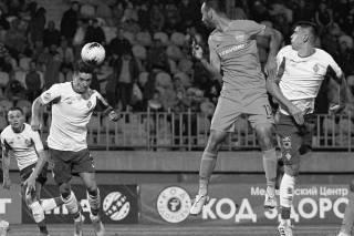 «Мариуполь» – «Динамо»: когда нагрузки в жилу