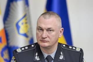Несмотря на увольнение из полиции, Князев остался в МВД