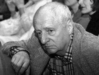 В Москве скончался режиссер фильма «Тот самый Мюнхгаузен»