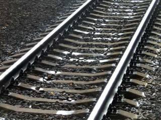 На Запорожье поезд сбил группу людей, среди погибших ‒ молодая женщина