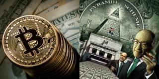 Всемирный заговор банкиров существует