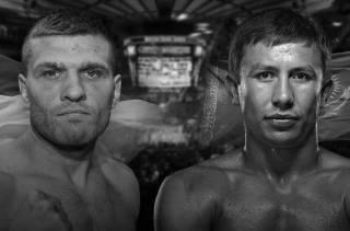 Второй шанс для Сергея Деревянченко