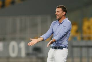 Итальянские СМИ заговорили о возвращении Шевченко в «Милан»