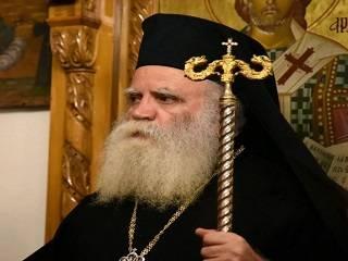 Митрополит Элладской Церкви заявил, что все Предстоятели Поместных Православных Церквей не признают ПЦУ