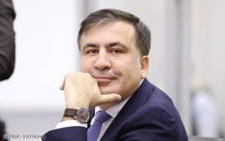 Саакашвили собрался вернуться в грузинскую политику