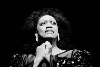 В США неожиданно умерла легендарная оперная певица Джесси Норман
