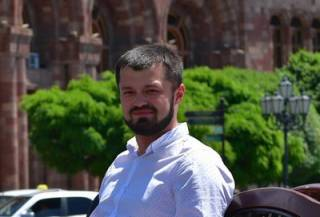 В Армении и Украине происходят похожие события, — Василий Пехно
