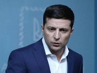 Зеленский объяснил, почему подписание Украиной «формулы Штайнмайера» ‒ это вовсе не капитуляция