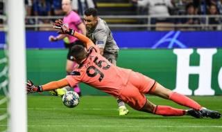 Лига чемпионов: «Шахтер» увозит волевую победу из Италии