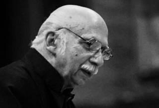 Умер автор музыки к фильмам «Мимино» и «Кин-дза-дза»